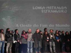 Troncoso, el mejor actor en Festival de Cine de Gramado