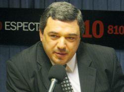 Bergara explicó motivos de suba de tipo de cambio