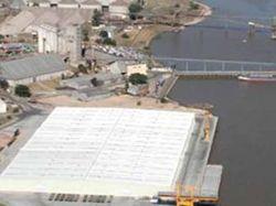Nueva Palmira: destacan crecimiento de puerto