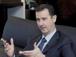 EEUU podría iniciar ataques con misiles en Siria el jueves