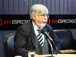 "Leites acusa a Bonomi de ""criminalizar"" la protesta"