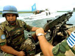 Congo: Uruguay cooperará en investigación de asesinatos