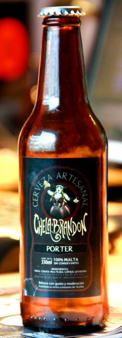 La primera cerveza metalera del Uruguay