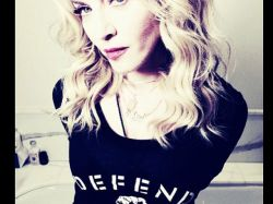 Madonna es la famosa que más gana con U$S 125: anuales