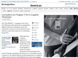 Página web del New York Times víctima de un ataque