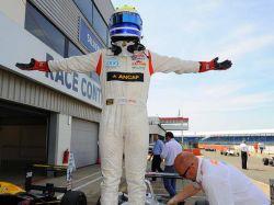 Santiago Urrutia vuelve a la pista el próximo jueves