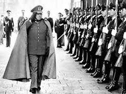 Chile: a 40 años del golpe de Estado