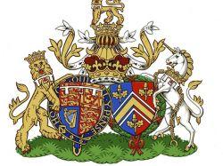 El príncipe Jorge será bautizado el 23 de octubre