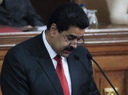 Maduro denuncia imitación de voz de Chávez