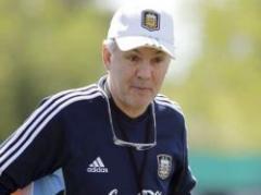 Larga lista de ausencias en el plantel argentino