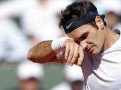 Federer se despide del Master 1000 de Shangai
