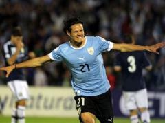Uruguay sexto en ranking FIFA; Jordania en el puesto 70