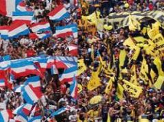 Se venden las entradas para partidos de Peñarol y Nacional