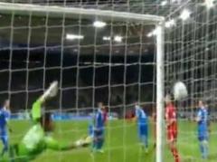 Alemania: Leverkusen es líder gracias a un gol fantasma