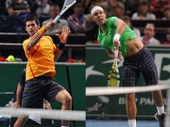 ATP: Nadal sigue al tope pero Djokovic lo puede alcanzar