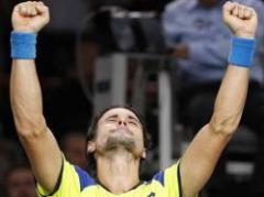 Ferrer le gana a Nadal y llega a final con Djokovic