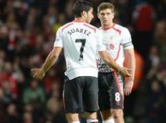 Arsenal le ganó a Liverpool con un Suárez que no brilló