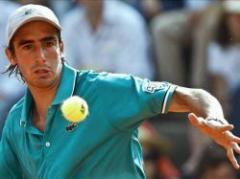 Hermanos Cuevas van por el Uruguay Open en dobles