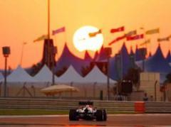 Sebastian Vettel gana el Gran Premio de Abu Dabi