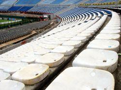 Uruguay-Jordania: unas 45.000 entradas vendidas