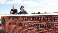 La Tertulia Agropecuaria celebra los 50 años de la Estación Experimental Dr. Mario A. Cassinoni
