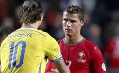 CR7 acerca a Portugal; Francia contra las cuerdas