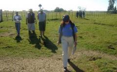 La Tertulia Agropecuaria: Dorotilde Ermida, productora ganadera y empresaria turística en Rivera