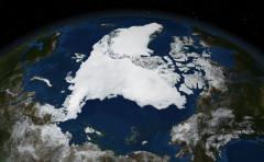 ¿De quién es el Polo Norte?