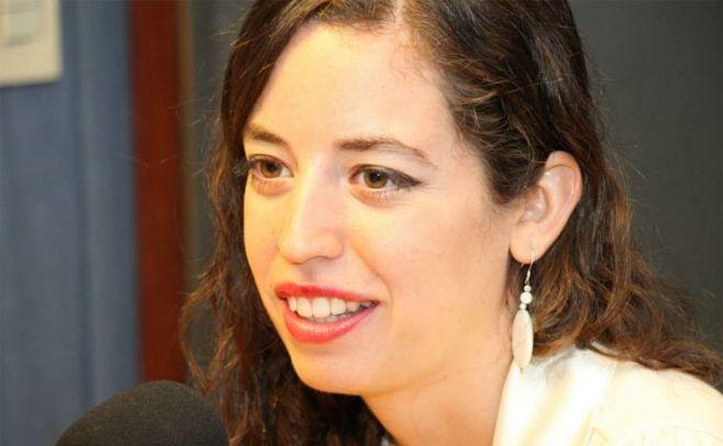 María Victoria Alonsopérez: una emprendedora joven, su aporte al agro y los proyectos aerospaciales