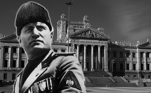 ¿Cuán fascista es el Código Penal uruguayo actual?