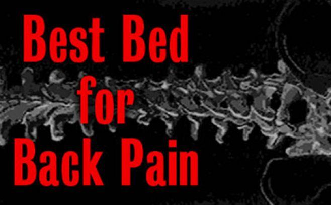 Durmiendo con el enemigo: el colchón y la columna vertebral