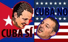 Cuba sí / Cuba no (Parte I)