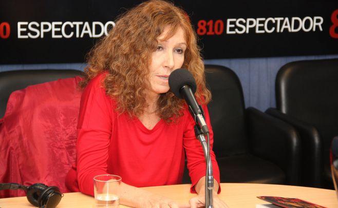 Constanza Moreira. Archivo