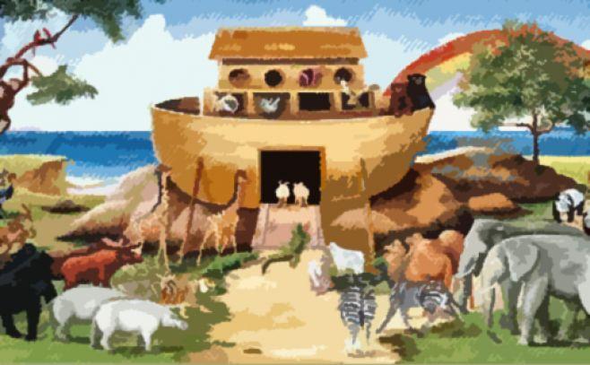 Un arca a la Passada