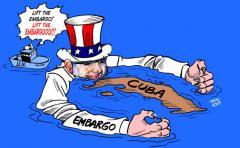 Cuba sí, Cuba… no (Parte III)