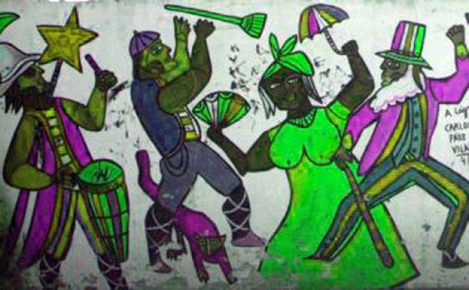 Candombe: experimento, herencia y tradición