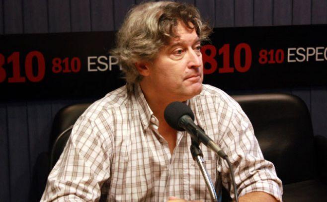 Rafael Michelini. Archivo