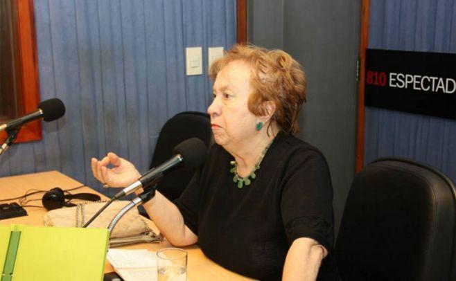 """El nomenclátor de las calles de Montevideo """"debe conservarse porque es un espejo de lo que la ciudad apreciaba"""""""