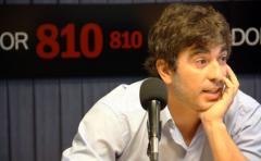 """Martín Aguirre: """"El País es el medio más amplio desde el punto de vista político-ideológico"""""""