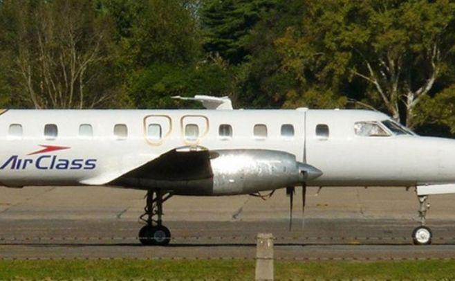 La familia del piloto de Air Class, Martín Riva Cobas, solicitó que la Dinacia aplique las sanciones correspondientes a la aerolínea