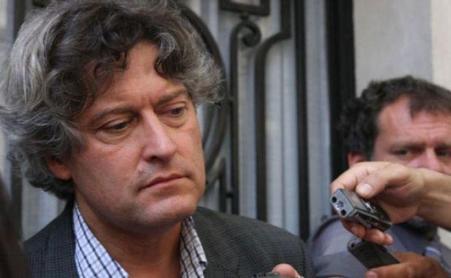 Rafael Michelini.