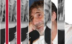 "Claudio Invernizzi: ""Ser genuino es el gran secreto de Tabaré Vázquez�"