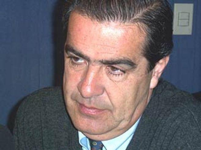 Francisco Gallinal. Espectador