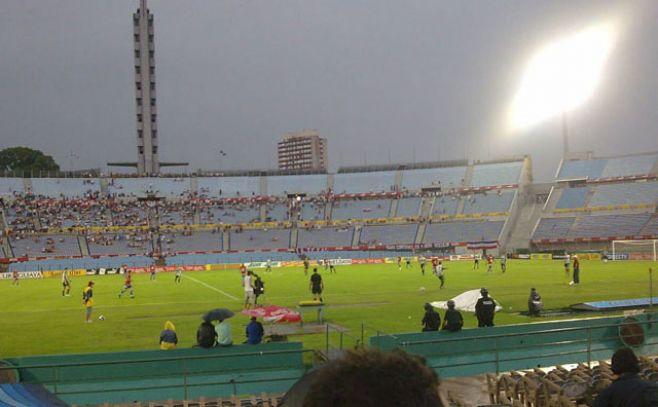 """Fabián Pumar (Mutual de futbolistas): La suspensión de partidos de la 9na fecha es un modo de """"huelga"""" con un """"justificativo muy importante"""""""