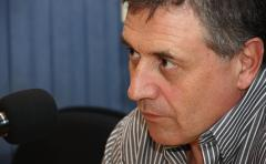 Omar Paganini y un análisis de energía en Uruguay