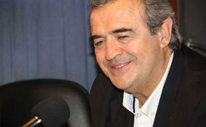 Jorge Larrañaga