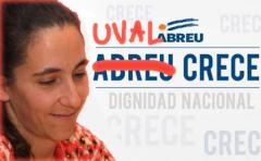 Natalia Uval #CreceYSuma