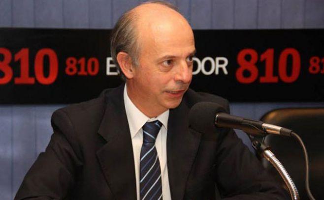 Javier García. Archivo