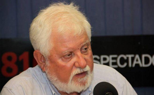 Ricardo Prato. Archivo