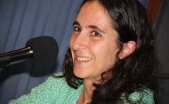 Natalia Uval, publicidad electoral y patrimonios de políticos
